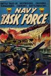 Navy Task Force Comic Books. Navy Task Force Comics.