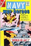 Navy War Heroes Comic Books. Navy War Heroes Comics.