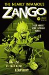 Nearly Infamous Zango #1 comic books for sale