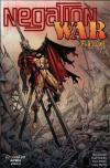 Negation War #1 Comic Books - Covers, Scans, Photos  in Negation War Comic Books - Covers, Scans, Gallery