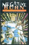 Negative Burn #1 comic books - cover scans photos Negative Burn #1 comic books - covers, picture gallery