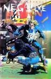 Negative Burn #7 Comic Books - Covers, Scans, Photos  in Negative Burn Comic Books - Covers, Scans, Gallery
