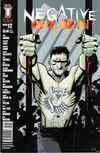 Negative Burn #12 comic books - cover scans photos Negative Burn #12 comic books - covers, picture gallery