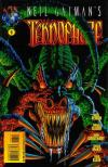 Neil Gaiman's Teknophage #6 Comic Books - Covers, Scans, Photos  in Neil Gaiman's Teknophage Comic Books - Covers, Scans, Gallery