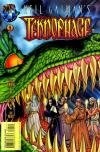 Neil Gaiman's Teknophage #9 comic books - cover scans photos Neil Gaiman's Teknophage #9 comic books - covers, picture gallery