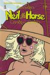 Neil the Horse Comics and Stories #8 comic books - cover scans photos Neil the Horse Comics and Stories #8 comic books - covers, picture gallery