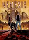 Nemesis comic books
