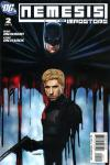 Nemesis: The Imposters #2 Comic Books - Covers, Scans, Photos  in Nemesis: The Imposters Comic Books - Covers, Scans, Gallery