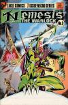Nemesis the Warlock #3 comic books for sale