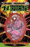 Nemesis the Warlock #6 comic books for sale