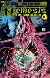 Nemesis the Warlock #7 comic books for sale