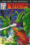 Nemesis the Warlock #19 Comic Books - Covers, Scans, Photos  in Nemesis the Warlock Comic Books - Covers, Scans, Gallery