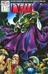 Nemesis the Warlock #8 Comic Books - Covers, Scans, Photos  in Nemesis the Warlock Comic Books - Covers, Scans, Gallery