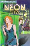 Neon City: After the Fall Comic Books. Neon City: After the Fall Comics.