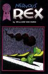Nervous Rex #6 comic books for sale