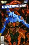Neverwhere #4 comic books - cover scans photos Neverwhere #4 comic books - covers, picture gallery