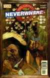 Neverwhere #5 comic books - cover scans photos Neverwhere #5 comic books - covers, picture gallery