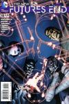 New 52: Futures End #10 Comic Books - Covers, Scans, Photos  in New 52: Futures End Comic Books - Covers, Scans, Gallery