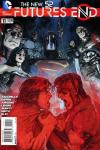 New 52: Futures End #11 Comic Books - Covers, Scans, Photos  in New 52: Futures End Comic Books - Covers, Scans, Gallery