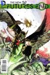 New 52: Futures End #12 Comic Books - Covers, Scans, Photos  in New 52: Futures End Comic Books - Covers, Scans, Gallery