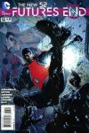 New 52: Futures End #13 Comic Books - Covers, Scans, Photos  in New 52: Futures End Comic Books - Covers, Scans, Gallery