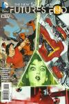 New 52: Futures End #14 Comic Books - Covers, Scans, Photos  in New 52: Futures End Comic Books - Covers, Scans, Gallery