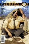 New 52: Futures End #18 Comic Books - Covers, Scans, Photos  in New 52: Futures End Comic Books - Covers, Scans, Gallery