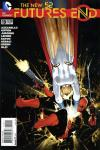 New 52: Futures End #19 Comic Books - Covers, Scans, Photos  in New 52: Futures End Comic Books - Covers, Scans, Gallery