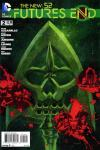 New 52: Futures End #2 Comic Books - Covers, Scans, Photos  in New 52: Futures End Comic Books - Covers, Scans, Gallery
