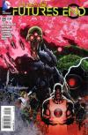 New 52: Futures End #23 Comic Books - Covers, Scans, Photos  in New 52: Futures End Comic Books - Covers, Scans, Gallery