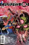 New 52: Futures End #25 Comic Books - Covers, Scans, Photos  in New 52: Futures End Comic Books - Covers, Scans, Gallery