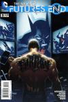 New 52: Futures End #3 Comic Books - Covers, Scans, Photos  in New 52: Futures End Comic Books - Covers, Scans, Gallery