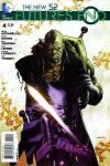 New 52: Futures End #4 Comic Books - Covers, Scans, Photos  in New 52: Futures End Comic Books - Covers, Scans, Gallery
