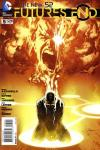 New 52: Futures End #5 Comic Books - Covers, Scans, Photos  in New 52: Futures End Comic Books - Covers, Scans, Gallery