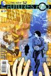 New 52: Futures End #6 Comic Books - Covers, Scans, Photos  in New 52: Futures End Comic Books - Covers, Scans, Gallery