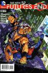 New 52: Futures End #9 Comic Books - Covers, Scans, Photos  in New 52: Futures End Comic Books - Covers, Scans, Gallery