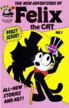 New Adventures of Felix the Cat #1 Comic Books - Covers, Scans, Photos  in New Adventures of Felix the Cat Comic Books - Covers, Scans, Gallery