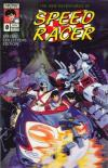 New Adventures of Speed Racer #0 cheap bargain discounted comic books New Adventures of Speed Racer #0 comic books