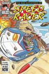 New Adventures of Speed Racer #2 comic books for sale