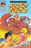 New Adventures of Speed Racer #3 comic books for sale