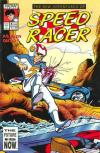 New Adventures of Speed Racer #4 comic books for sale