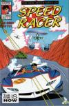 New Adventures of Speed Racer #6 comic books for sale