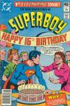 New Adventures of Superboy Comic Books. New Adventures of Superboy Comics.