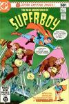 New Adventures of Superboy #11 comic books for sale