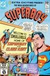 New Adventures of Superboy #12 comic books - cover scans photos New Adventures of Superboy #12 comic books - covers, picture gallery