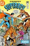 New Adventures of Superboy #13 comic books - cover scans photos New Adventures of Superboy #13 comic books - covers, picture gallery