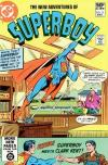 New Adventures of Superboy #15 comic books - cover scans photos New Adventures of Superboy #15 comic books - covers, picture gallery