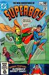 New Adventures of Superboy #18 comic books for sale