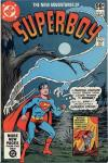 New Adventures of Superboy #21 comic books for sale