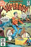New Adventures of Superboy #26 comic books - cover scans photos New Adventures of Superboy #26 comic books - covers, picture gallery
